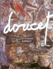 Jacques Doucet - Couverture - Format classique
