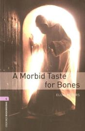 Vente  A morbid taste for bones ; niveau 4  - Ellis Peters