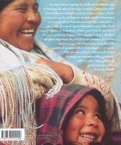 Latinos - 4ème de couverture - Format classique