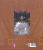 Florilege ; La Roseraie Du Val-De-Marne A L'Hay-Les-Roses - 4ème de couverture - Format classique