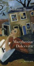 Margherita Dolcevita - Intérieur - Format classique