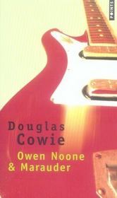 Owen Noone et Marauder - Intérieur - Format classique