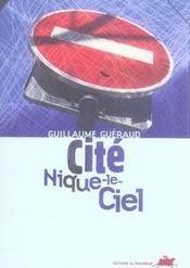 Cite nique-le-ciel - Intérieur - Format classique