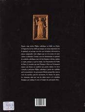 Les Symboles Catholiques - 4ème de couverture - Format classique
