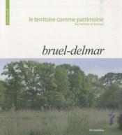 Le territoire comme patrimoine / the territory as heritage - Couverture - Format classique