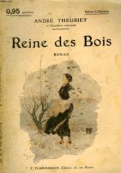 Reine Des Bois. Collection : Select Collection N° 57 - Couverture - Format classique