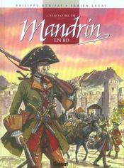 Mandrin - Intérieur - Format classique