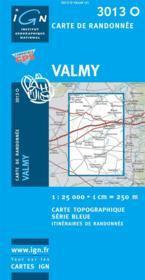 Valmy - Couverture - Format classique