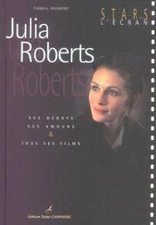 Julia Roberts - Intérieur - Format classique