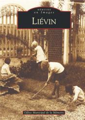 Liévin - Couverture - Format classique