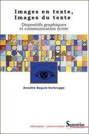Images En Texte. Images Du Texte - Intérieur - Format classique