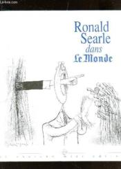 Ronald Searle Dans