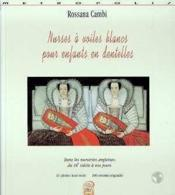 Nurses A Voiles Blancs - Couverture - Format classique