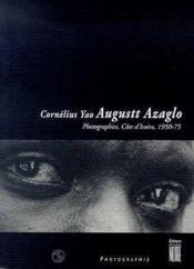 Auguste cornelius azanglo - Couverture - Format classique