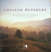 Couleur Auvergne - Intérieur - Format classique