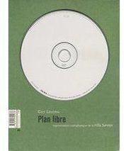 Plan libre - Couverture - Format classique