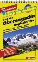 Oberengadin - Couverture - Format classique