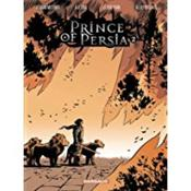 Vente livre :  Prince of Persia t.2  - Mechner/Sina/Pham/Pu - Mechner/Sina/Pham Th - Mechner