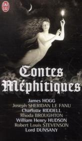 Contes mephitiques – Collectif