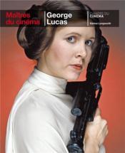 George Lucas - Couverture - Format classique