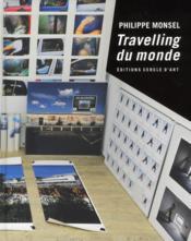 Travelling du monde - Couverture - Format classique