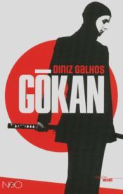 Gokan - Couverture - Format classique