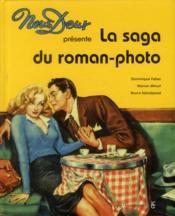 Nous deux ; la saga du roman-photo - Couverture - Format classique