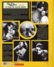 Nous deux ; la saga du roman-photo - 4ème de couverture - Format classique