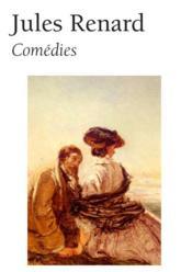 Comédies - Couverture - Format classique