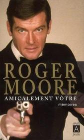 Roger Moore, l'éternel