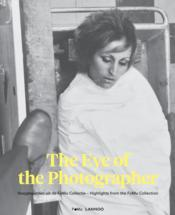 Vente livre :  The eye of the photographer  - Fomu