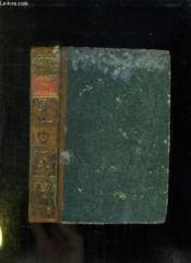 Recueil De Pieces Authentiques Sur Le Captif De Sainte Helene De Memoires Et Documents. - Couverture - Format classique