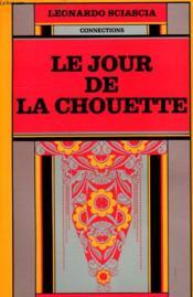 Le Jour De La Chouette. - Couverture - Format classique
