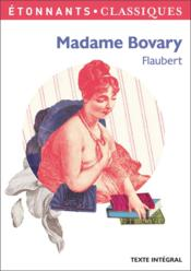 Vente livre :  Madame Bovary  - Gustave Flaubert