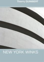 Vente  New York winks  - Thierry Guimbert
