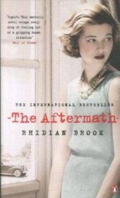 Vente livre :  THE AFTERMATH  - Rhidian Brook