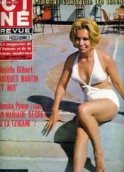 Cine Revue - Tele-Programmes - 49e Annee - N° 25 - Winning - Couverture - Format classique