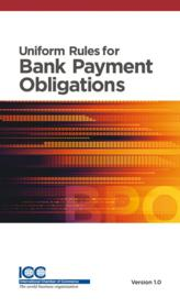 Vente livre :  Uniform rules for bank payment obligations  - Collectif