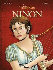 Les Fleury-Nadal t.1 ; Ninon - Intérieur - Format classique