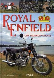 Royal enfield - Intérieur - Format classique