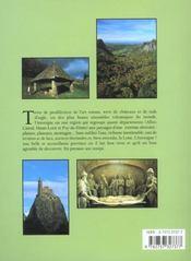 Aimer L'Auvergne - 4ème de couverture - Format classique