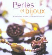 Perles Et Bijoux - Intérieur - Format classique