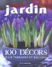 100 Decors - Intérieur - Format classique