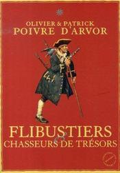 Flibustiers et chasseurs de trésors - Intérieur - Format classique