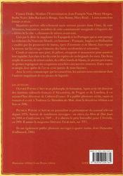 Flibustiers et chasseurs de trésors - 4ème de couverture - Format classique
