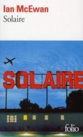 Solaire - Couverture - Format classique