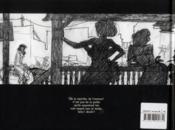 Lincoln t.7 ; le fou sur la montagne - 4ème de couverture - Format classique