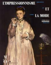 L'impressionnisme et la mode ; numéro spécial - Couverture - Format classique