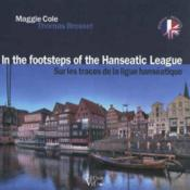 In the footsteps of the hanseatic league - Couverture - Format classique