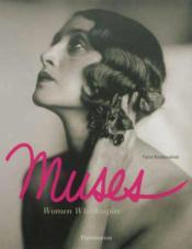 Muses: women who inspire - Couverture - Format classique